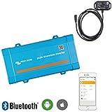 Victron Energy - Set inversor Phoenix 300W 48V 375VA VE.Direct schuko + Control Bluetooth - PIN483750200-SD