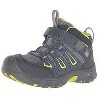 Keen OAKRIDGE MID WP Unisex Çocuk Moda Ayakkabılar
