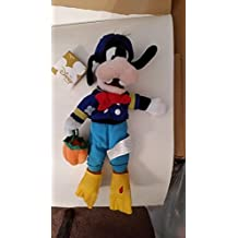 Disney Goofy As Donald Duck Bean Bag Plush Halloween Costume Toy NWT by Disney