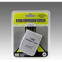 Memory Card 15 Block