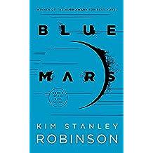 Blue Mars [Lingua Inglese]