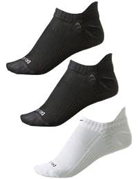 Nike No Show Socks 3P WMS DF Calcetines, Unisex, Medium