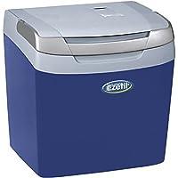 Ezetil Unisex Ezetil E26 Oto Buzdolabı 12v 25,5 Lt Ezetil E26 Oto Buzdolabı 12V 25,5 Lt, mavi, Tek Beden, 300423