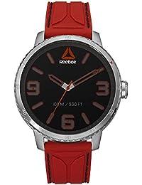 Reebok RD-STE-G2-S1IR-BR Reloj de Hombres