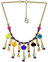 df343d686e4b4 Amazon.in: ChicKraft: Jewellery