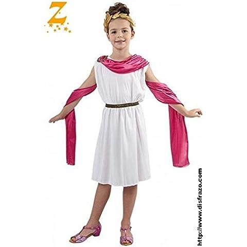 Disfraz de romana para hija - 4 - 6 años