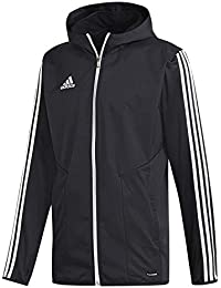 Adidas jacke herren gold