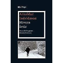 Hivern àrtic (Detective Erlendur)