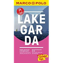 Lake Garda Marco Polo Pocket Travel Guide - with pull out map (Marco Polo Guides) (Marco Polo Pocket Guides)