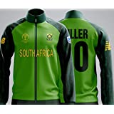 BOWLERS South Africa Full Sleeves Jacket