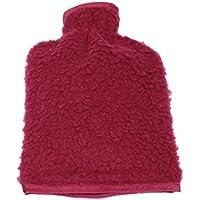 Wärmflaschenbezug Wolle bordeaux 20/30 cm preisvergleich bei billige-tabletten.eu