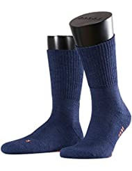 FALKE Herren Socken Walkie Light, Blickdicht