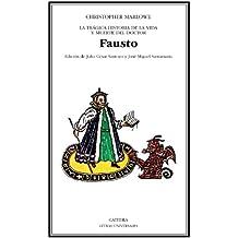 Fausto (Letras Universales)