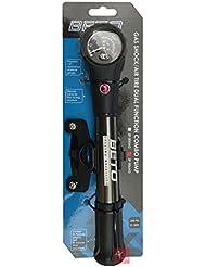 BETO Reifen & Schock CNC Legierung Mini Bike Pumpe 300PSI Presta & Schrader Dual
