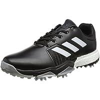 new concept df0dd b195a adidas Adipower Boost 3, Chaussures de Golf Homme, Noir (Core Black White