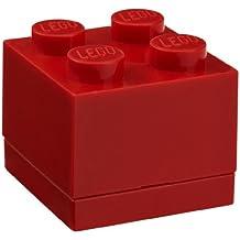 LEGO Mini Box 4 rosso