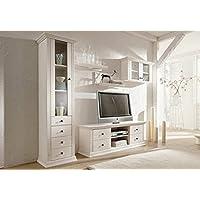 suchergebnis auf f r landhausm bel wei wohnzimmer m bel k che haushalt wohnen. Black Bedroom Furniture Sets. Home Design Ideas
