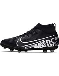 Nike Jr Superfly 7 Club Fg/MG, Scarpe da Calcio Unisex – Bambini