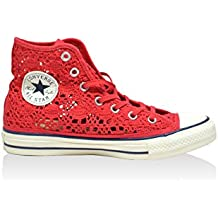 Converse Donna All Star Hi Sneakers (Converse Donna All Star Hi)