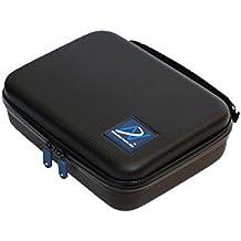 Funda de transporte Funda de Protección Caja de almacenamiento de bolsa de viaje para Bose SoundLink Mini 12Altavoz Bluetooth