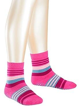 FALKE Mädchen Socken Irregular Stripe Catspads