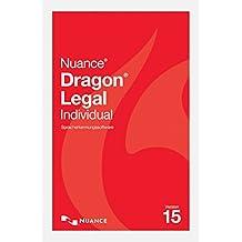 Dragon Legal Individual Version 15 Upgrade