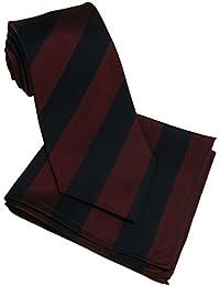 Brigade of Guards Silk Tie & Matching Pocket Square