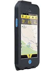 Topeak Weatherproof RideCase pour iPhone 5 sans support - bleu/noir 2017