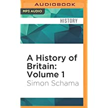 1: A History of Britain