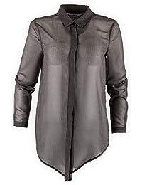 Amazon.fr   Best Mountain - Chemisiers et blouses   T-shirts, tops ... 0e771c1e7eb0