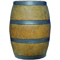 Accesorios para la cuna, barriles de madera, la altura de 3 cm