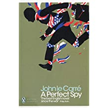 A Perfect Spy (Penguin Modern Classics)