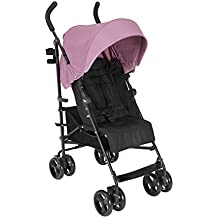 Mamas & Papas Cruise Buggy, Rose Pink
