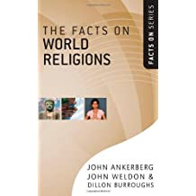 The Facts on World Religions (The Facts On Series) (English Edition)