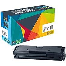 Do it Wiser ® - Cartucho de Tóner Compatible para Samsung MLT-D111S/ELS Xpress SL-M2020 SL-M2022 SL-M2026 SL-M2070 SL-M2078