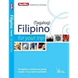 Berlitz Language: Filipino For Your Trip (Berlitz For Your Trip)