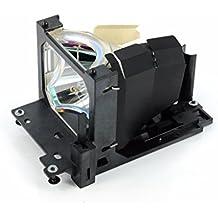 DT00471 Lámpara de repuesto del proyector, conveniente para HITACHI Proyectores