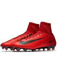 f0700c3e6a47a Nike Mercurial Veloce III Dynamic Fit FG Suelo Duro Adulto 46 Bota de fútbol  - Botas