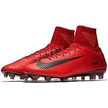 Nike Mercurial Veloce III Dynamic Fit FG Suelo Duro Adulto 46 Bota de fútbol - Botas