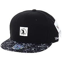 WITHMOONS Gorras de béisbol Gorra de Trucker Sombrero de Disney Mickey  Mouse Rubber Patch Snapback Baseball 6e73ed0d5b0