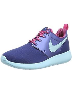 Nike Rosherun (GS) Unisex-Kinder Laufschuhe