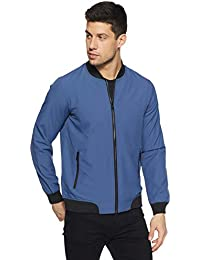 Endeavor Men's Jacket Blue