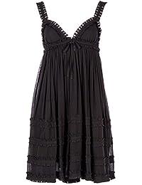 DSQUARED² Femmes Robe noir 34