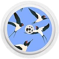 Freestyle Libre Sensor Vinyl Aufkleber (Swallow) preisvergleich bei billige-tabletten.eu
