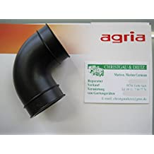 Agria 25169 Original Winkelmuffe Einachser Balkenmäher Agria 2400 3400