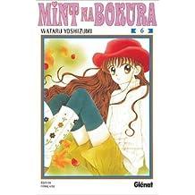 Mint na bokura Vol.6 de YOSHIZUMI Wataru ( 4 février 2004 )