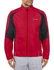 Vaude Herren Dundee Classic Zip Off Jacket Jacke