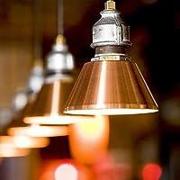 Lampadario di cristallo &Lampadario in ferro battuto &Illuminazione a sospensione