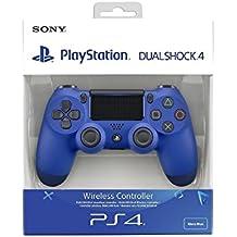 Manette DualShock V2 pour PS4 - bleue