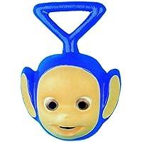 Joker 62234–Máscara facial de PVC niños Teletubbies Tinky Winky–, talla única